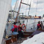 Jugendtörn auf der Ostsee 2017